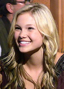 Olivia Holt Quotes