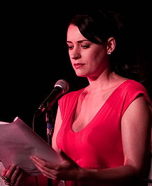 Paget Brewster Quotes