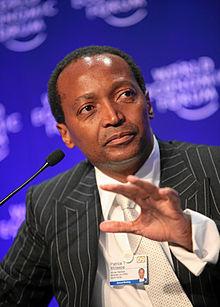 Patrice Motsepe Quotes