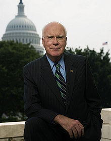Patrick Leahy Quotes