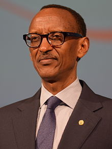 Paul Kagame Quotes