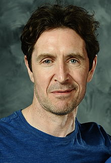 Paul McGann Quotes