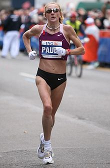 Paula Radcliffe Quotes