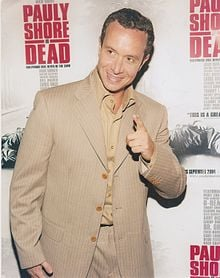 Pauly Shore Quotes