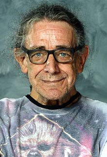 Peter Mayhew Quotes