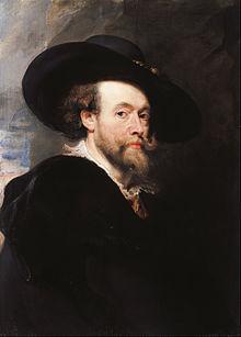 Peter Paul Rubens Quotes