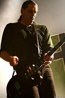 Peter Steele Quotes