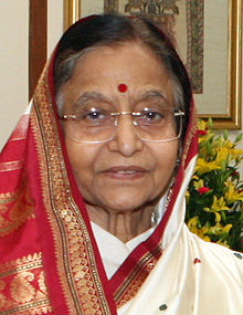 Pratibha Patil Quotes