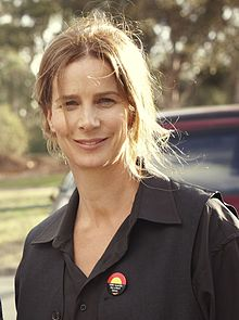 Rachel Griffiths Quotes
