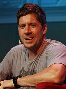 Ray Park Quotes