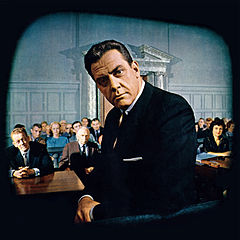 Raymond Burr Quotes