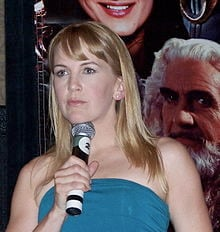 Renee O'Connor Quotes