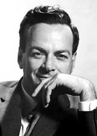 Richard P. Feynman Quotes