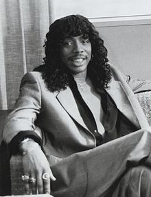 Rick James Quotes