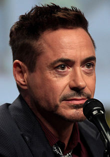 Robert Downey, Jr. Quotes
