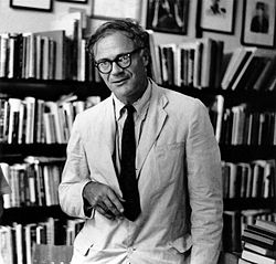 Robert Lowell Quotes