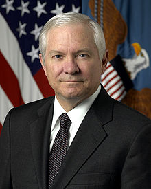Robert M. Gates Quotes