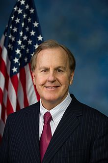 Robert Pittenger Quotes