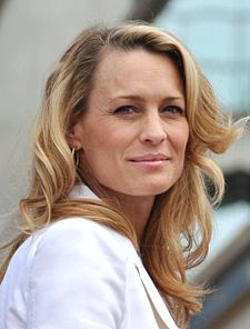 Robin Wright Quotes