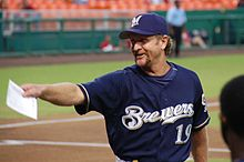 Robin Yount Quotes