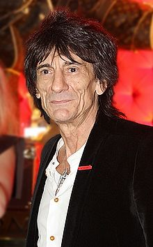 Ron Wood Quotes