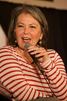 Roseanne Barr Quotes