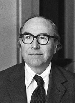 Roy Jenkins Quotes
