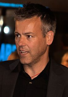 Rupert Graves Quotes