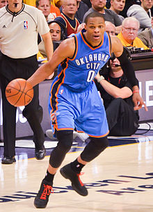Russell Westbrook Quotes