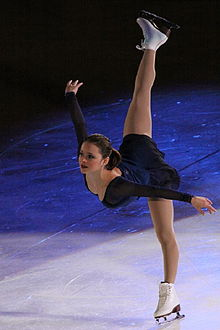 Sasha Cohen Quotes