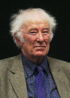 Seamus Heaney Quotes