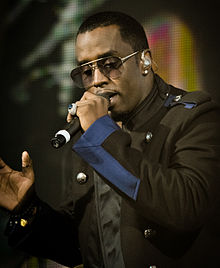 Sean Combs Quotes