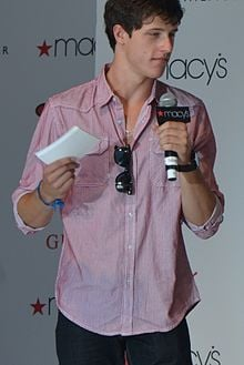 Shane Harper Quotes
