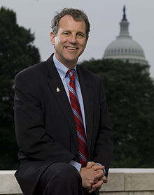 Sherrod Brown Quotes