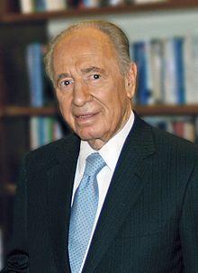 Shimon Peres Quotes