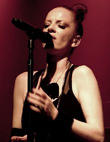 Shirley Manson Quotes