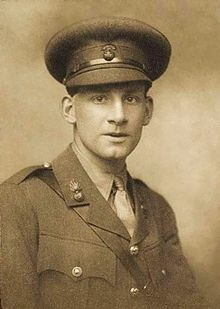 Siegfried Sassoon Quotes