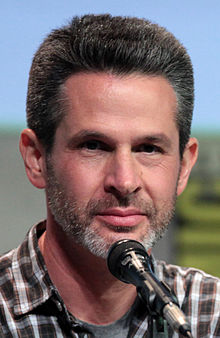 Simon Kinberg Quotes