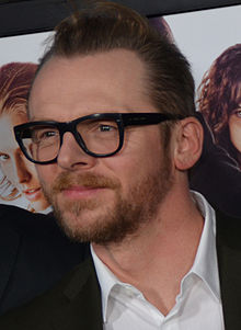 Simon Pegg Quotes