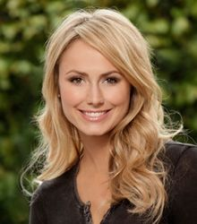 Stacy Keibler Quotes