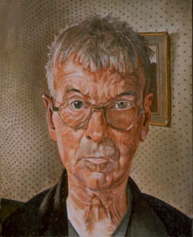 Stanley Spencer Quotes