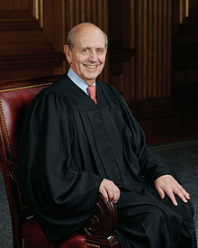 Stephen Breyer Quotes