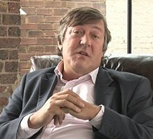 Stephen Fry Quotes