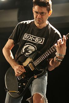 Steve Albini Quotes