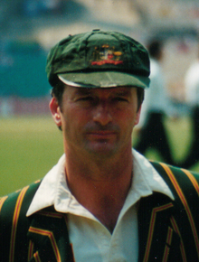 Steve Waugh Quotes