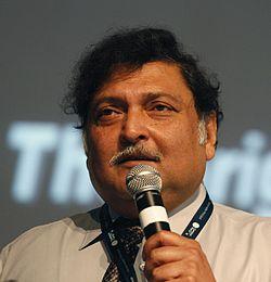 Sugata Mitra Quotes