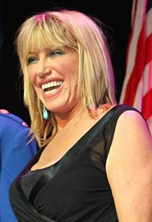 Suzanne Somers Quotes