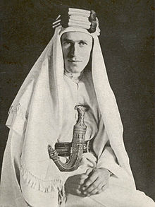 T. E. Lawrence Quotes