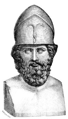 Themistocles Quotes