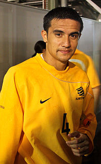 Tim Cahill Quotes